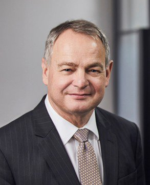Hans Hoogervorst (Chair)